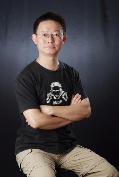 Calvin Yeung 楊俊